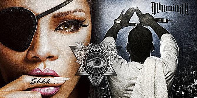 Bagaimana Illuminati Mengendalikan dan Memanipulasi Dunia