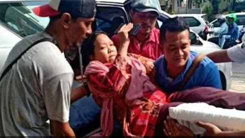 Putri Sulung Gus Dur Mendadak Dibawa ke IGD Rumah Sakit