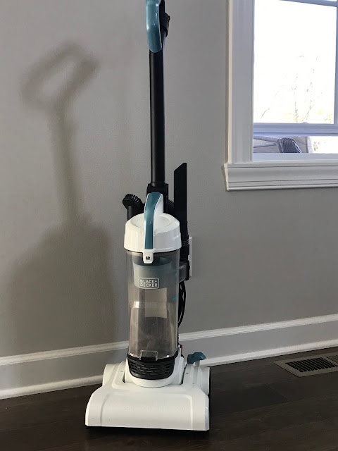 best inexpensive vacuum!