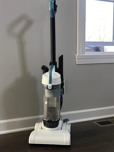 best inexpensive vacuum!