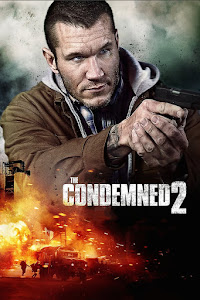 The Condemned 2 Poster