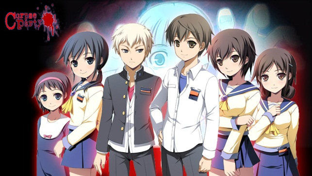 Corpse Party : Tortured Souls BD Subtitle Indonesia