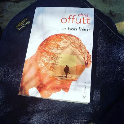 Le bon frère de Chris Offutt - traduit de l'américain par Freddy Michalski - collection Totem - Gallmeister - sortie le 02 mai 2016.