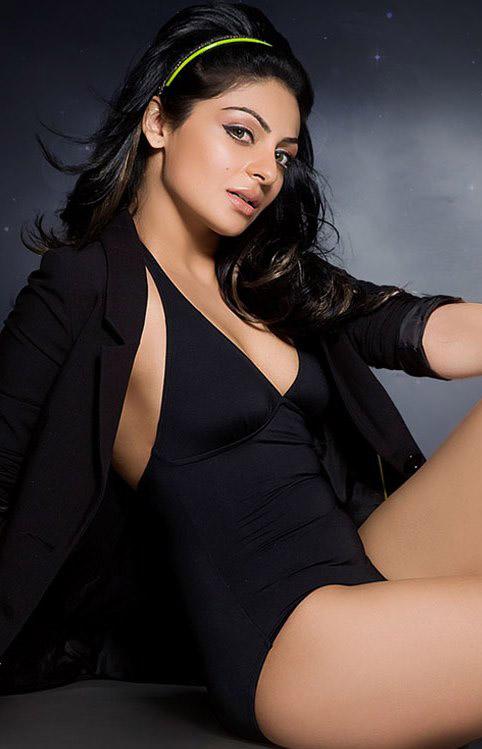 Punjabi Actress Neeru Bajwa Hot Pose  Desi Actress -9335