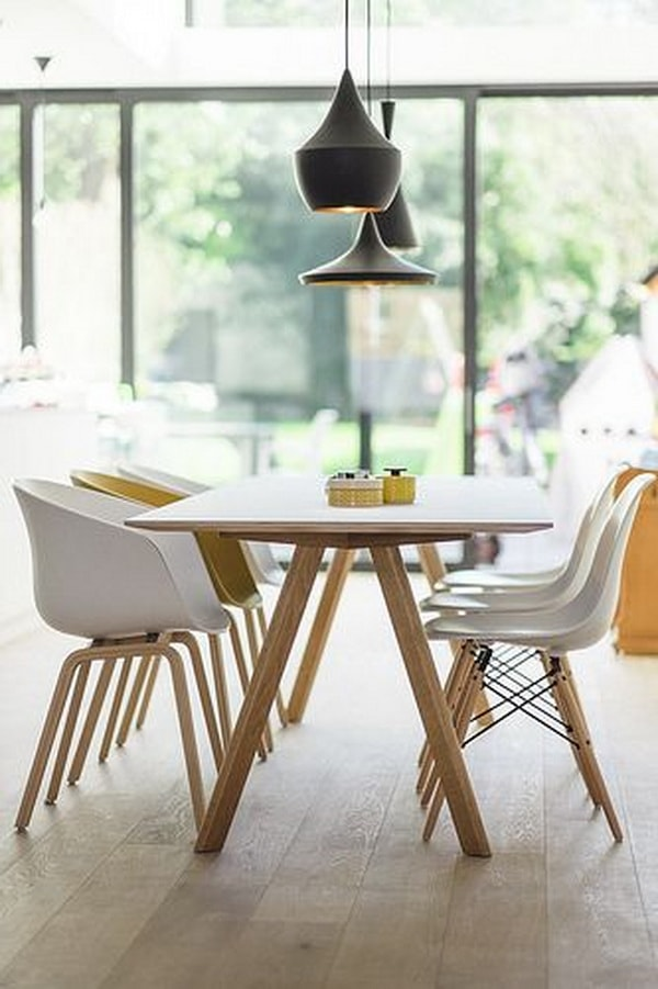 7 Interesting Ideas of Dining Room That Will Surprise You 5