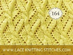 Lace Knitting 164