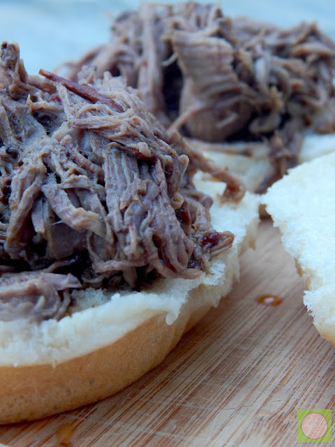 sweet heat roast beef sandwiches (sweetandsavoryfood.com)