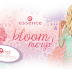 Essence Bloom Me Up! és Bloom Me Up! Tools trendkiadás