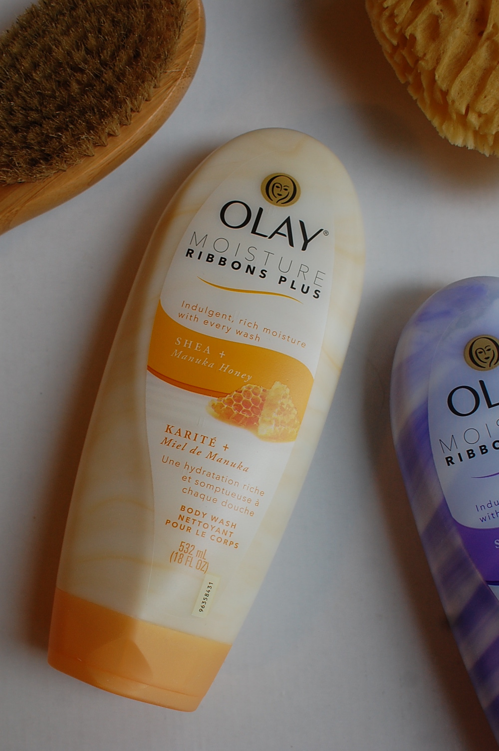 Get Hydrated Skin this Winter with Olay Winter Skin Challenge
