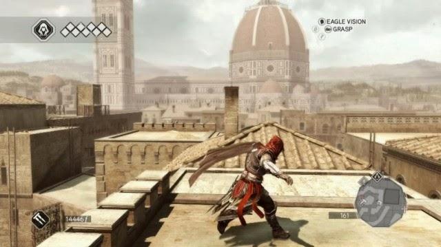 Assassin's Creed 2 PC Games Screenshots