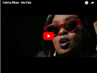 Video: Celma Ribas - Me Fala