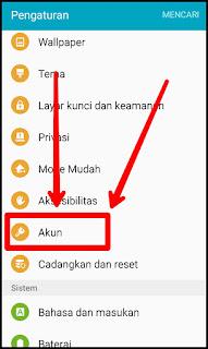 Cara Mengganti Foto Profil Gmail di HP Android 3