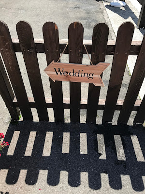 wedding sign, Wedding abroad, Mountain wedding lake-side at the Riessersee Hotel Resort Bavaria, Germany, Garmisch-Partenkirchen