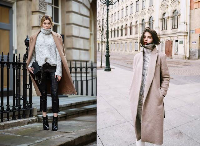 Winter street style 2014