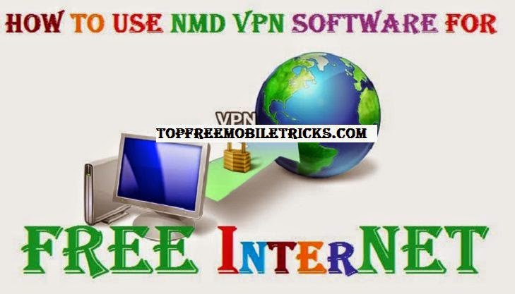 Free Internet By nmd vpn Vodafone Airtel Idea Aircel android  image photo