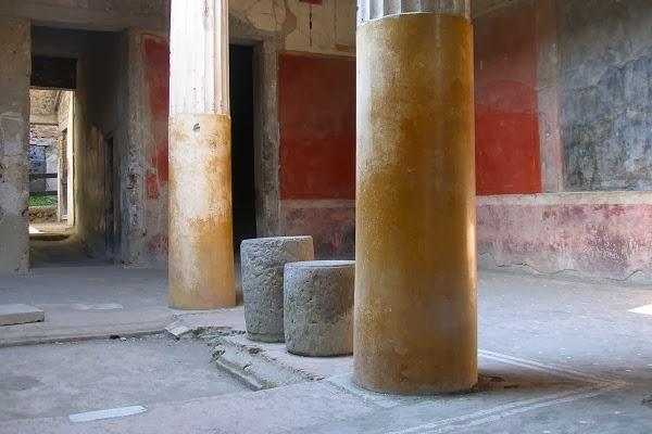 765117 - Visitar Pompéia com guia em português