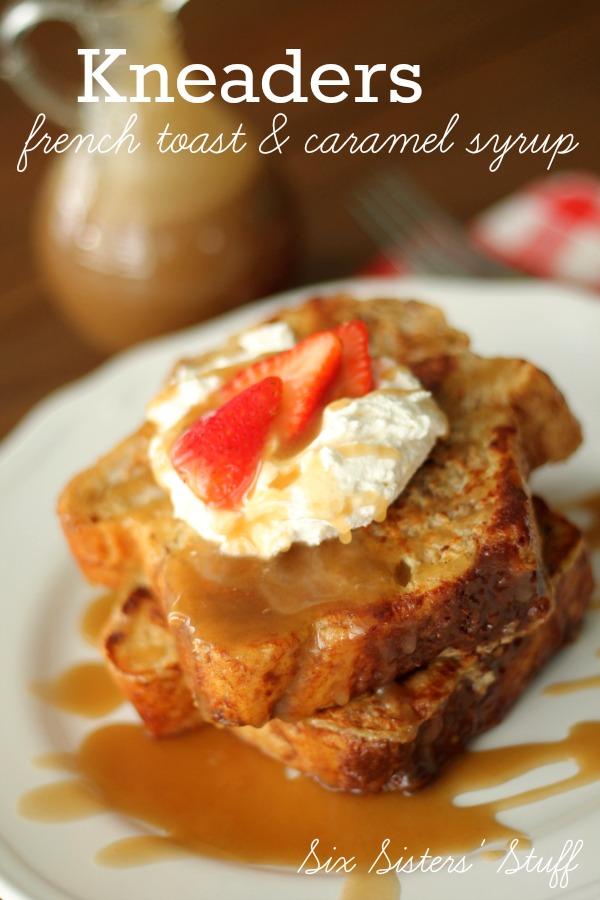 Kneaders Cinnamon Bread Recipe