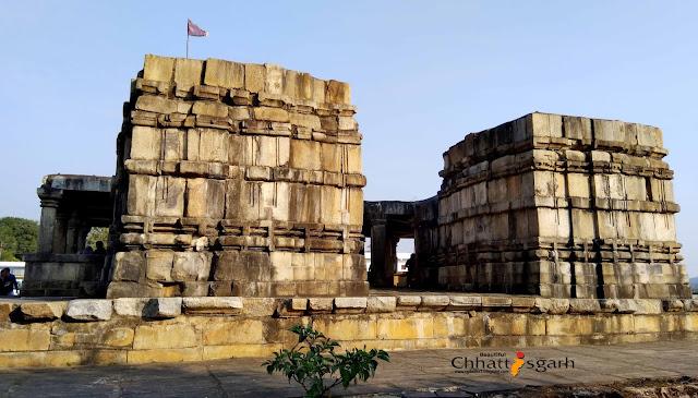बारसूर बत्तीसा मंदिर