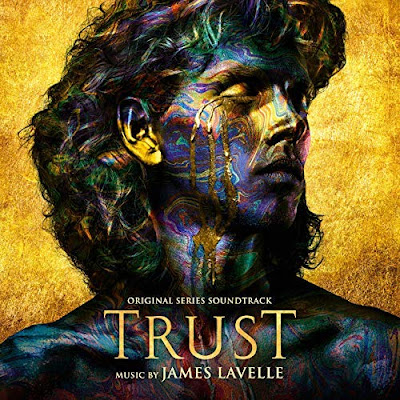 Trust Series Soundtrack James Lavelle