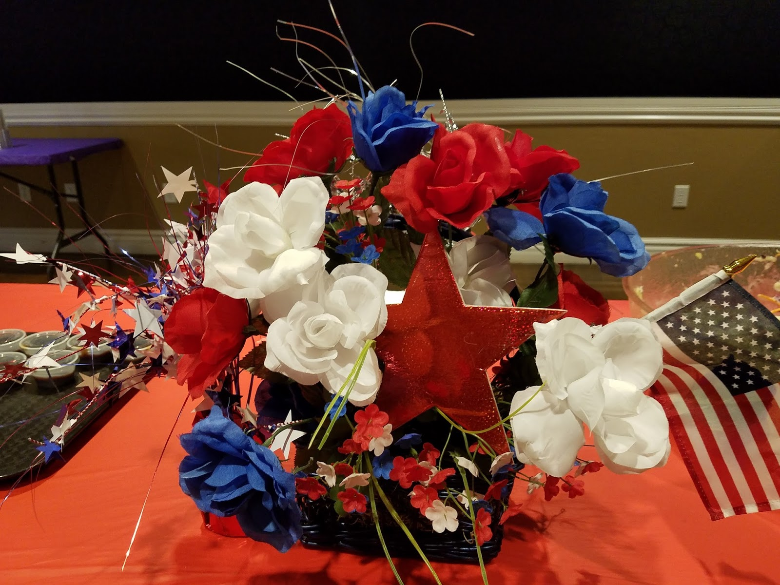 Palm Creek Update Independence Day Celebration