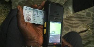 Card Reader for Election Rejected by Presidency and PDP