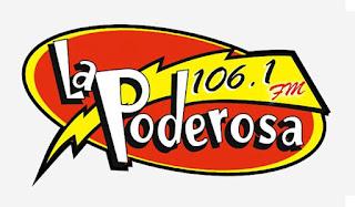 Radio La Poderosa 106.1 FM Espinar