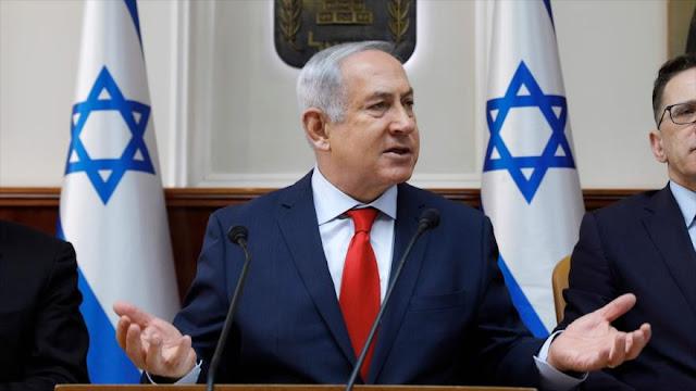 Netanyahu a Palestina: 'si quieres paz', acepta mediación de EEUU