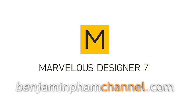 Marvelous Designer 7.5 Enterprise 4.1.99.32511