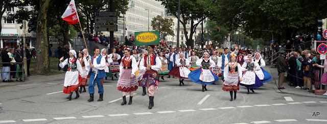 Grupa z Polski