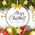 CHRISTMAS NEW YEAR FLAIR