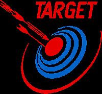 Vestiti di target - Target