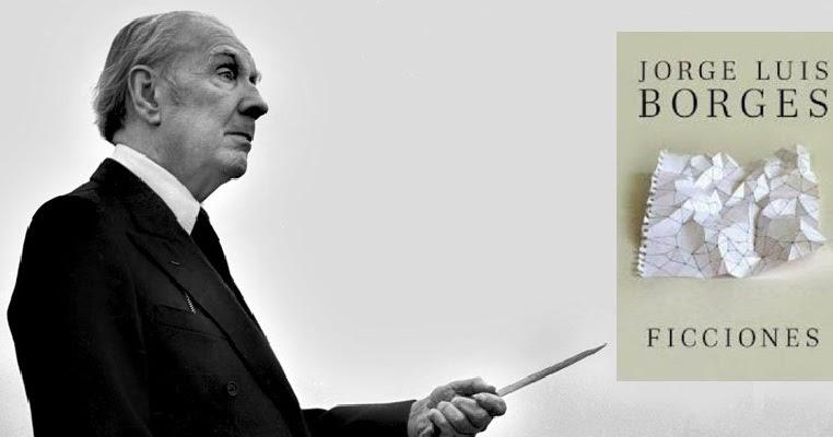 """Libro Gratuito en PDF """"Ficciones"""" Jorge Luis Borges"""