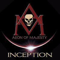 "Ο δίσκος των Aeon of Majesty ""Inception"""