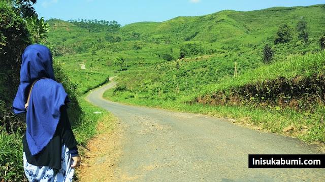 Kecamatan Takokak, Sebuah Kecamatan di CIanjur yang Lebih Dekat dengan Sukabumi