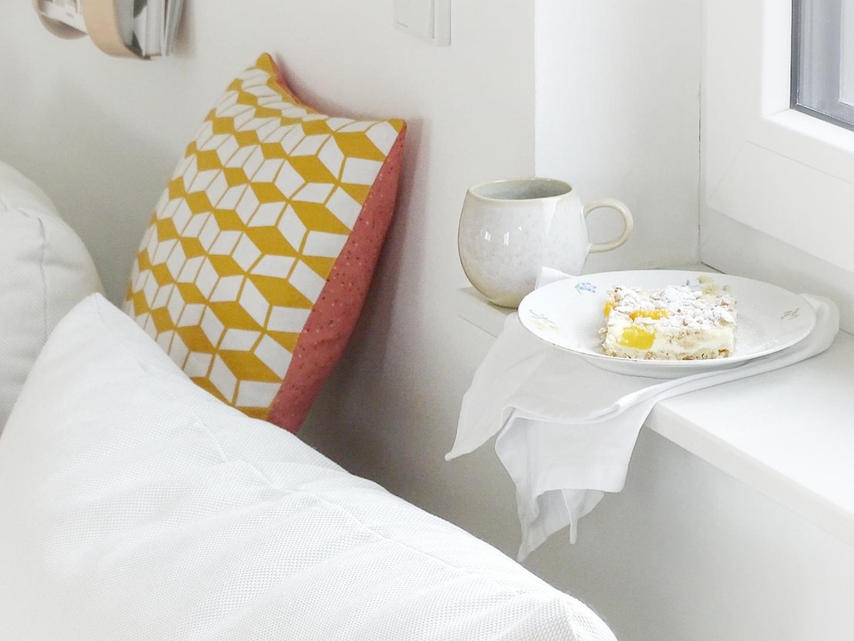 Rezept Quark-Streusel-Kuchen mit Mango | Fotoaktion #12von12 und 1 Tag in 12 Bildern | https://mammilade.blogspot.de