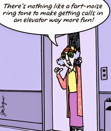 Maxine cartoons