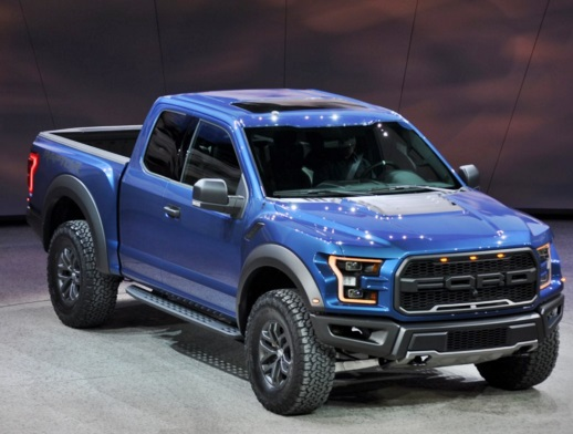 2018 Ford F-150 Raptor Price | FORD CAR REVIEW
