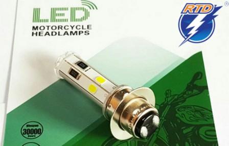 lampu led untuk motor