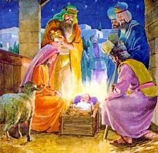 Holy Three Kings day e-cards pictures free download