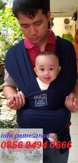 Menggendong Dengan Gendongan Bayi Hanaroo Jual Gendongan Bayi