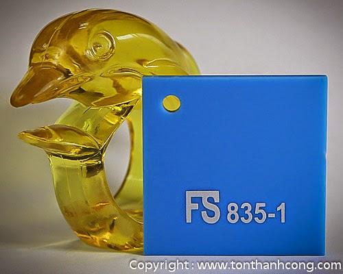 Mica Đài Loan FS835-1