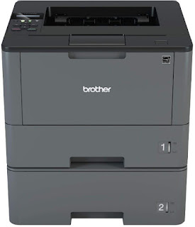 Brother HL-L5100DNT Driver Download, Review And Price