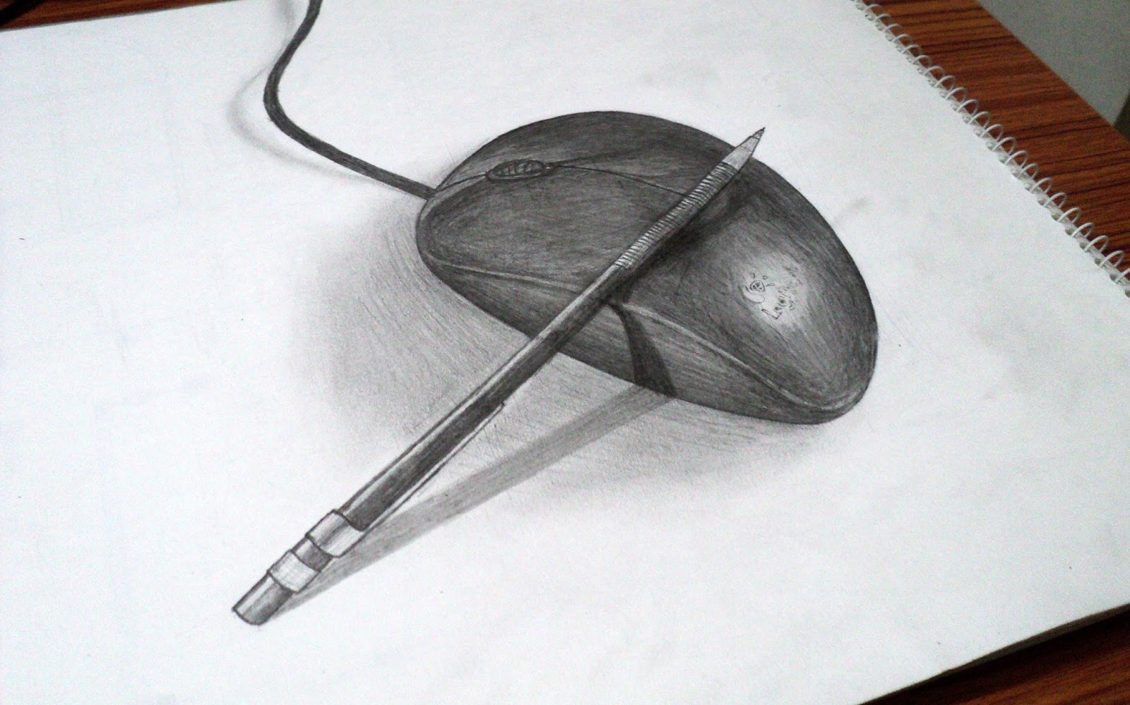 Pictures Of Unbelievable 3d Drawing