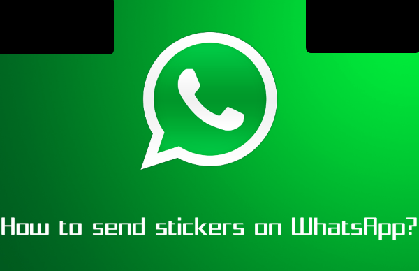 How to Send Stickers in WhatsApp