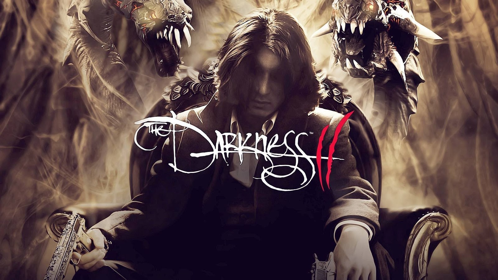 The%2BDarkness%2B2 - The Darkness 2 For PC