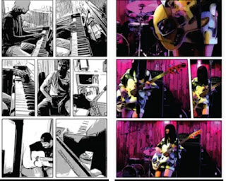 converte video in fumetti