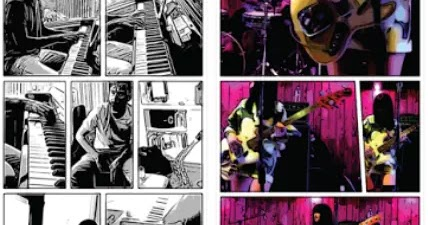 Storyboard App Converte I Video In Fumetti Navigawebnet