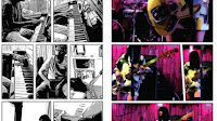 Storyboard app converte i video in fumetti