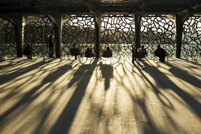 Знание двух культур. Charlotte Sverdrup (фотограф)