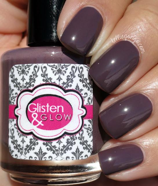 Glisten & Glow Dukeberry